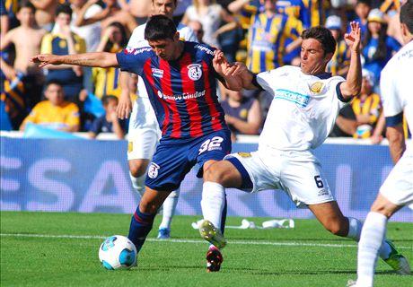 Alan Ruiz se queda sin Supercopa