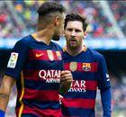 Neymar e Messi entre os jovens atletas mais ricos