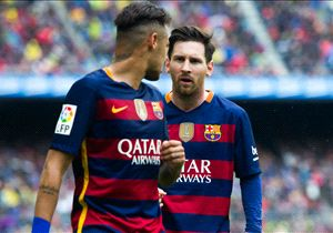 Granada v Barcelona Betting