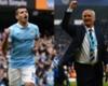 Ranieri & Aguero Raih Penghargaan Bulanan