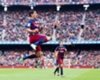 Stats prove the title is Barca's to lose