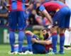 Galles, tegola su Coleman: frattura del perone per Ledley, addio Euro 2016