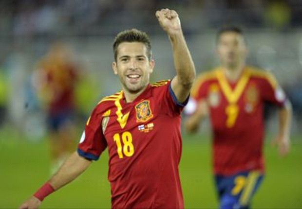 Alba: I want to be the best in the world