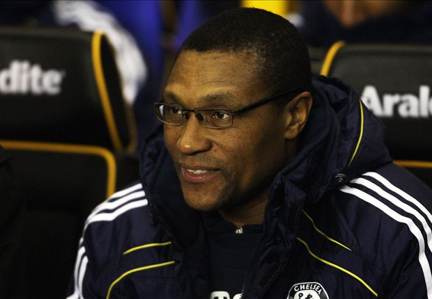 Chelsea director Emenalo defends loan policy