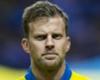 EURO 2016: Schwedens Mikael Antonsson fällt aus