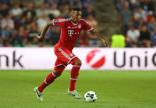 Bayern must not underestimate CSKA, insists Boateng