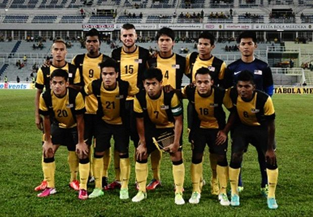 Kim Swee's boys are widely expected to cruise past Brunei.