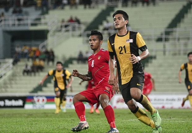 Key Battles: Malaysia U23 vs Myanmar U23