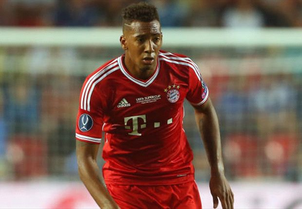 Boateng match fit for Dortmund clash