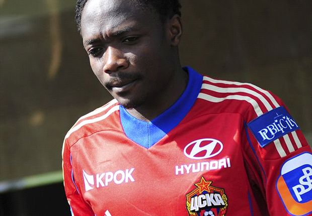 Ahmed Musa wins August Player of the Month award and aims for scoring title