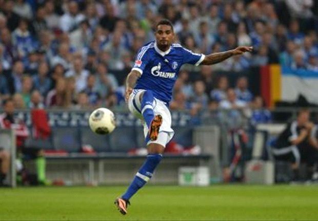 Schalke director: Racism forced Boateng out of Italy