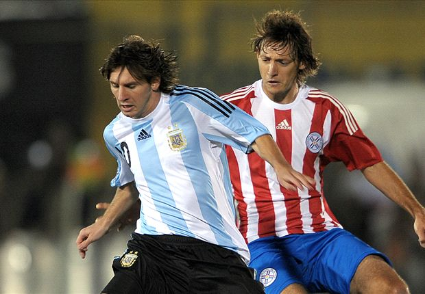 Paraguay-Argentina Betting Preview: Expect the resurgent hosts to test a makeshift visiting defence
