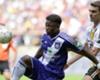 Hamburger SV beobachtet Stürmer Cyriac