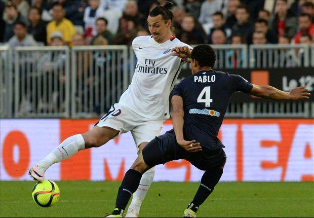Ibrahimovic: I came to PSG to write history and I'll do it again - Goal.com