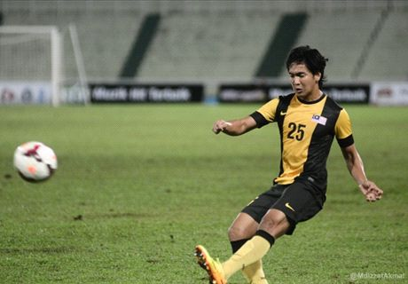TRANSFER ROUND-UP: JDT sign Syahrul Azwari, PKNS extend Jadue's contract