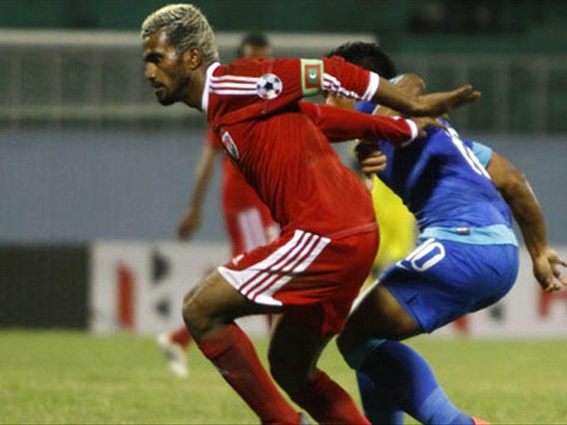 Maladewa Khawatirkan Indonesia Di Asian Games 2014