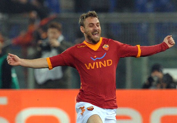Moyes asked me about De Rossi, says Capello