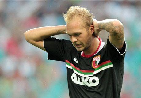 VfB: Holzhauser wohl bald weg