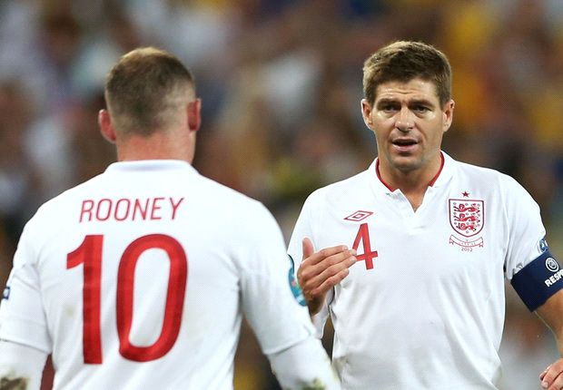 Für England geht es in der Ukraine um das WM-Ticket