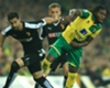 Norwich City 4-2 Watford: Mbokani on target but Norwich goes down