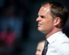 De Boer wants Everton job - brother