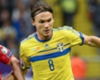 Injury doubt Ekdal included in Sweden's Euro 2016 squad