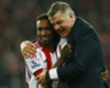RUMOURS: Allardyce wants Defoe