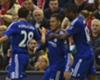 Hazard: Chelsea were unlucky