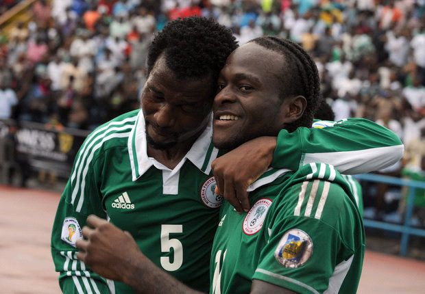 Nigeria 2-0 Ethiopia (Agg 4-1): Moses & Obinna send Super Eagles to World Cup
