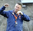 Van Gaal 'very keen' on Man United job