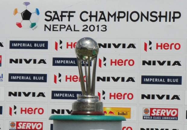 India look to reign over SAFF, but Afghanistan will challenge tooth and nail for the crown