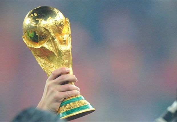 What are the World Cup fixtures in full?
