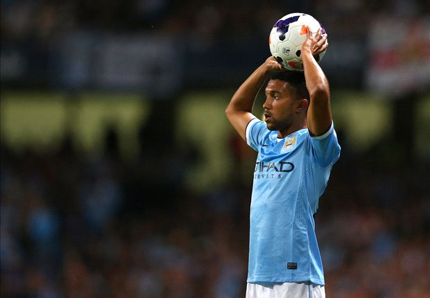 Clichy confident of Manchester City title push