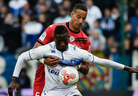 RUMOURS: Arsenal target Lille starlet