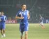 Goran Gancev Resmi Gabung Persegres Gresik United