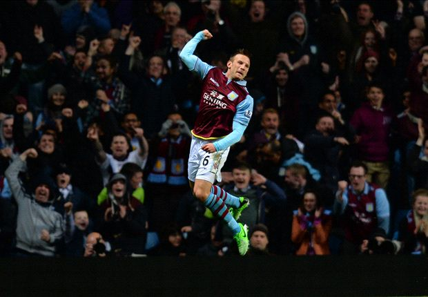 Weimann: Vocal support key for Aston Villa