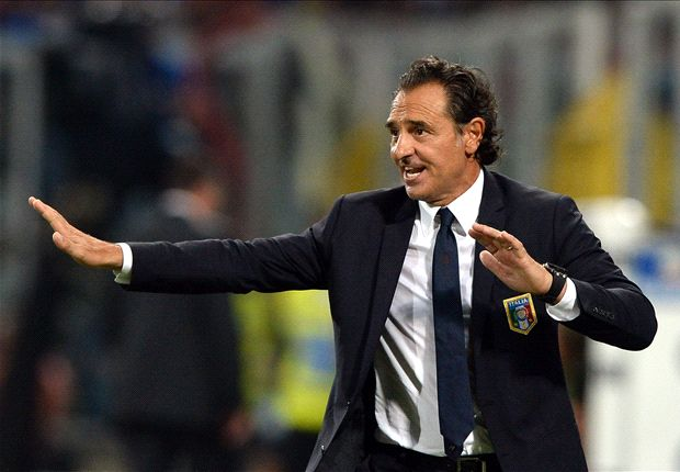 Prandelli set for FIGC talks