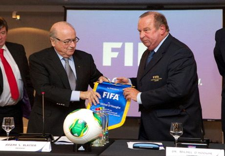 Is Fifa complacent on doping?