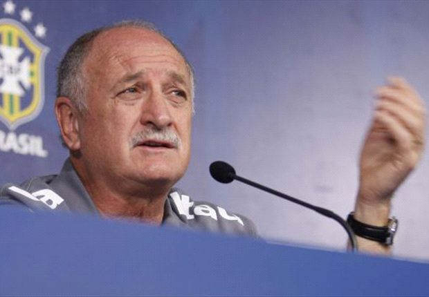 Brazil coach Scolari: Neymar fit and ready to start
