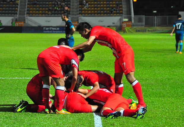 In-form Hassan fails to prevent Lions defeat in Hong Kong
