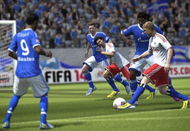 FIFA 14 lo tiene todo para reinar
