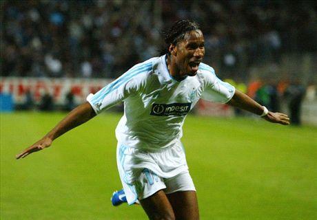 De la L1 aux étoiles : Didier Drogba