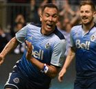 MLS: Whitecaps well represented in latest Team of the Week