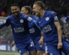 Vardy & Mahrez up for top PL prizes