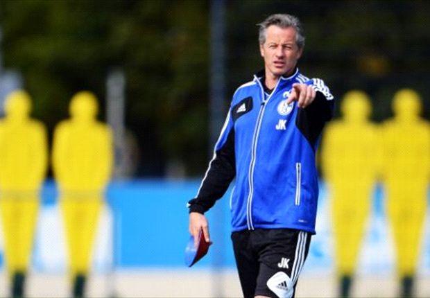 Hoffnung ade: Keller kann Huntelaar noch nicht in den Schalke-Kader berufen