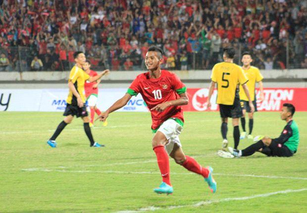 Piala AFF U-19: Bintang Lima Indonesia
