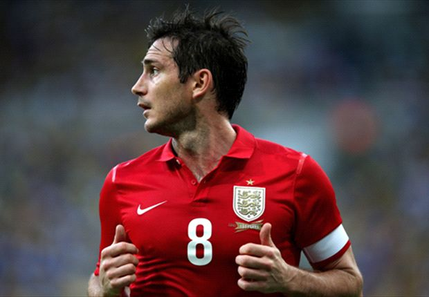 Lampard to decide Chelsea future after World Cup