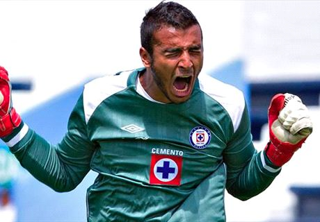 CONCACAF Champions League Preview: Cruz Azul - Toluca