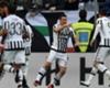Juventus vs. Sampdoria: Padoin sends out warning as champion closes stunning campaign