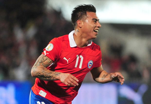 Colombia-Chile Betting Preview: Why backing both teams to score looks wise